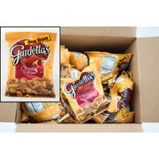 Gardettos Original Recipe Snacks Mix, 2.5 Ounce -- 36 per case.