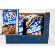 Chex Mix Traditional - 31 oz. bag, 10 per case
