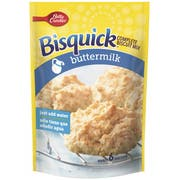 Bisquick Buttermilk Biscuit Mix, 7.5 Ounce -- 9 per case