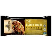 Sweet Earth Curry Tiger Burrito, 7 Ounce -- 12 per case