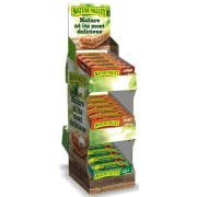 Nature Valley Crunchy and Sweet and Salty Nut Granola Bar - Display Shipper, 22.07 Ounce -- 3 per case