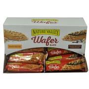 Nature Valley Peanut Butter Chocolate / Peanut Butter Crispy Creamy Wafer Bar , 1.3 Ounce -- 24 per case -- 24 per case