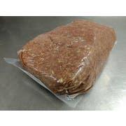 Ada Valley Gourmet Foods Uncooked Beef Meatloaf, 5 Pound -- 2 per case.