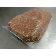 Ada Valley Gourmet Foods Uncooked Beef Meatloaf, 5 Pound -- 2 per case