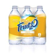 Fruit2O Lemon, 16 Ounce -- 24 per case