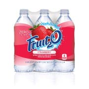 Fruit2O Strawberry, 16 Ounce -- 24 per case