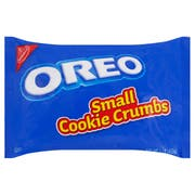 Oreo Small Cookie Pieces, 1 Pound -- 24 per case