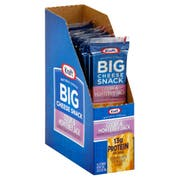 Kraft Colby and Monterey Jack Big Cheese Snack, 2 Ounce -- 28 per case.