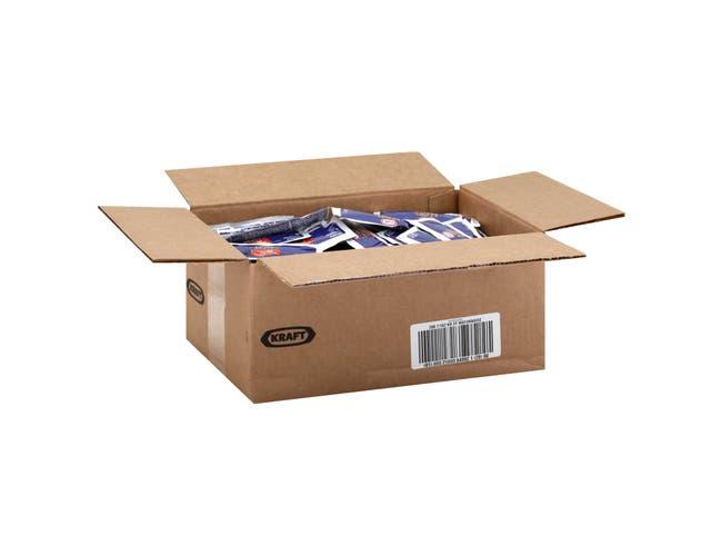Mayonnaise Kraft Fat Free 200 Count 7/16 Ounce