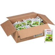 Kraft Single Serve Fat-Free Ranch Salad Dressing Packet, 1.5 ounce -- 60 per case