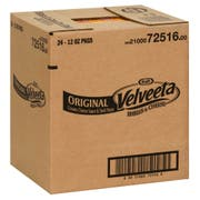 Velveeta Shells And Cheese Dinner Entree, 12 Ounce --24 Case