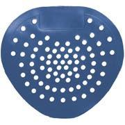 Tolco Eco Choice Blue Bubble Gum Biodegradable Urinal Screen -- 12 per case.