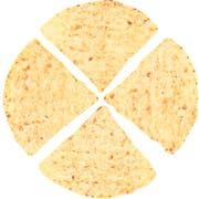 Tyson Mexican Original White Stone Ground Corn Fried Tortilla Chip, 32 Ounce -- 3 per case.