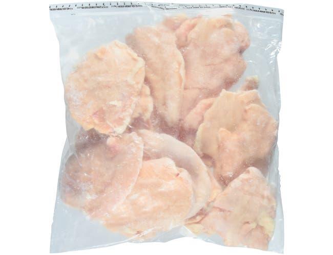 Tyson Boneless/Skinless Chicken Breast Fillet, 5 Pound -- 2 per case.