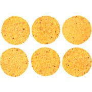 Mexican Original Stone Ground Yellow Corn Pre Fried Tortilla Chips, 2 Pound -- 3 per case.