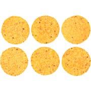 Mexican Original Stone Ground Yellow Corn Pre Fried Tortilla Chips, 2 Pound -- 3 per case.