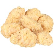 Tyson Fritter Chicken Breast Portions, 5 Pound -- 2 per case.
