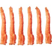 Tyson Natural Hardwood Smoked Bacon, 2.7 Pound -- 1 each.