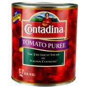Contadina Tomato Puree Tray, 106 Ounce -- 6 per case.