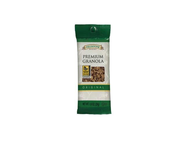 Fieldstone Bakery Original Granola Cereals, 0.065 Pound -- 144 per case.