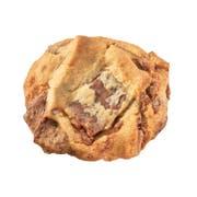 Readi Bake Gourmet Chunky Chocolate Cookie Dough, 1 Ounce -- 240 per case.