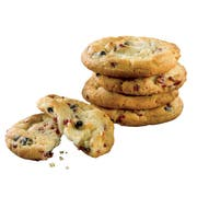 Country Home Bakers 51 Percent Whole Grain Red White and Blue Dough, 1 Ounce -- 384 per case.