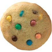 Readi Bake Benefit Cookie Dough Candy 51 Percent Whole Grain Trans Fat Free, 1.85 Ounce -- 192 per case.