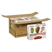 Smart Ones Chicken with Spinach Fettuccine Entree, 9 Ounce -- 8 per case.