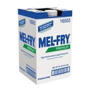 Ventura Foods Mel-Fry Free Zero Trans Fat Multi Purpose Soy Oil, 35 Pound -- 1 each.