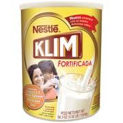 Klim Powdered Milk, 3.5 Pound -- 6 per case.