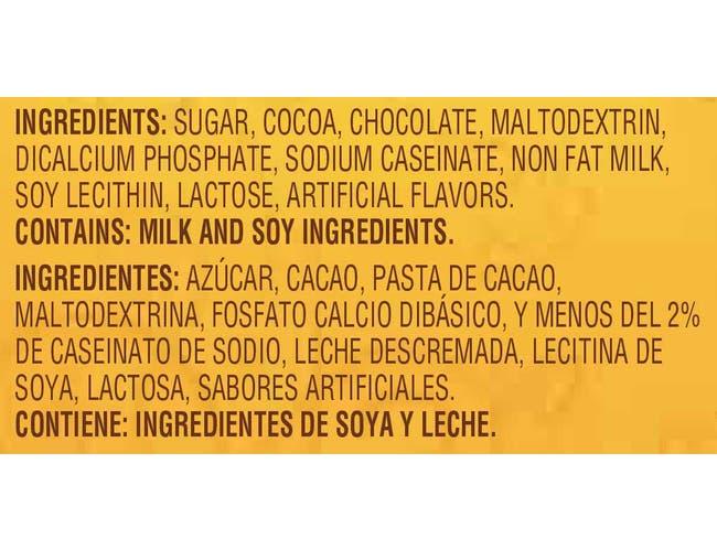 Abuelita Granulated Chocolate Beverage Powder, 11.2 Ounce -- 6 per case.