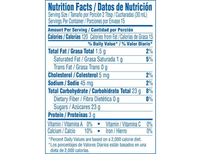 La Lecherita Lowfat Sweetened Condensed Milk, 3.5 Ounce -- 36 per case.