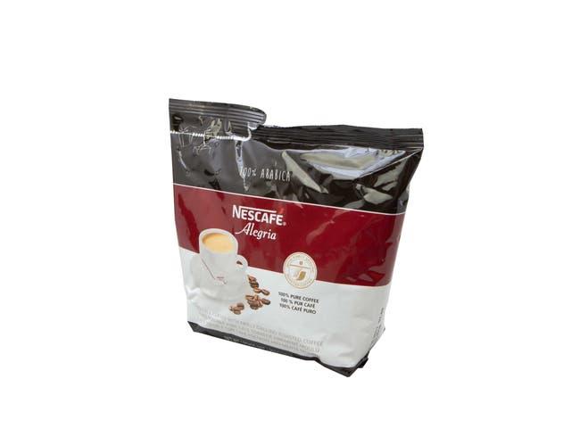Nescafe 100 Percent Arabica Pure Coffee, 8.818 Ounce -- 4 per case.