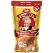 Abuelita Granulated Chocolate Beverage Powder, 11.2 Ounce -- 6 per case.