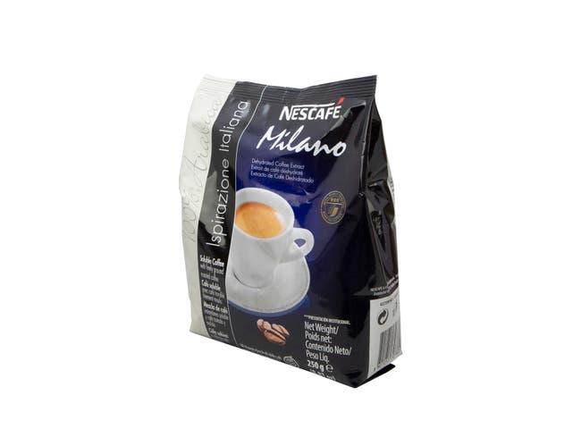 Nescafe Milano Espresso Roast Coffee, 2.21 Pound -- 4 per case.