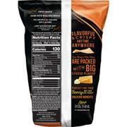 Stacys 5 Cheese Pita Crisps, 6.75 Ounce -- 8 per case.