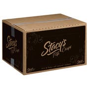 Stacys Garlic and Herb Pita Crisps, 6.75 Ounce -- 8 per case.