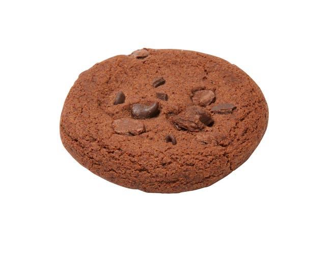 Grandmas Fudge Chocolate Brownie Big Cookie, 2.5 Ounce -- 60 per case.