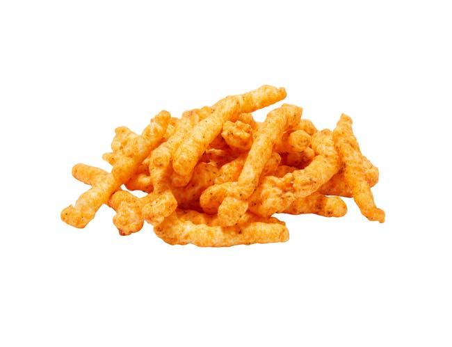 Cheetos Cheddar Jalapeno Crunchy Cheese Snacks, 2 Ounce -- 64 per case.