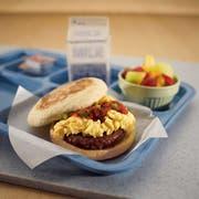 Morningstar Farms Veggie Sausage Pattie, 1.34 Ounce -- 112 per case.