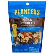 Planters Trail Mix Snacks -- 36 per case.