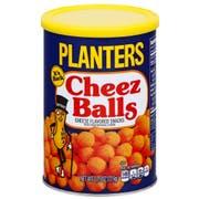 Planters Flavored Cheez Balls - Shipper, 2.75 Ounce -- 36 per case
