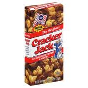 Cracker Jacks - 1 oz. box, 25 per case