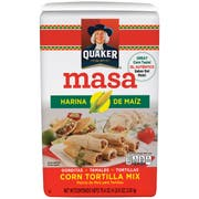 Masa Harina Corn -- 8 Per Case, 4.4 Pound Each