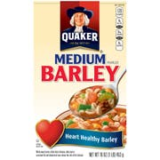 Pepsico Pearled Barley Cereal, 16 Ounce -- 12 per case.
