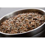 InHarvest Kansas Medley Rice, 2 Pound -- 6 per case