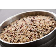InHarvest Ruby Wild Rice Blend, 2 Pound -- 6 per case