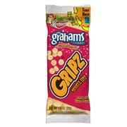 Keebler Cinnamon Gripz Grahams, 0.9 oz. package, 150 per case