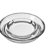 Safety Ashtray - 5in. -- 36 Per Case