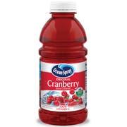 Ocean Spray Cranberry Juice Cocktail, 25 Fluid Ounce -- 12 per case